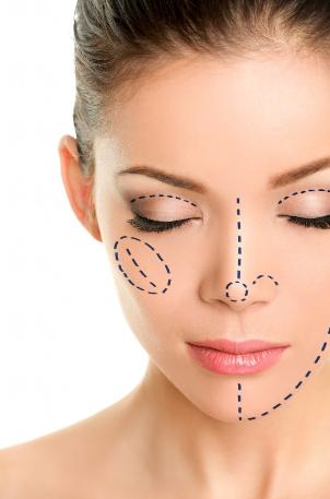 pierderea de grăsime facială hiv