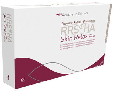 RRS® HA SKIN RELAX WITH BONTA 568